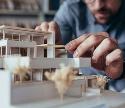 Architekten aktivieren