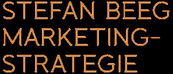 Stefan Beeg Logo